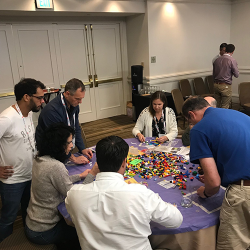 Agile + DevOps East 2018