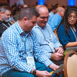 Agile + DevOps East 2019 Photo