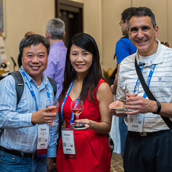 Better Software East attendees