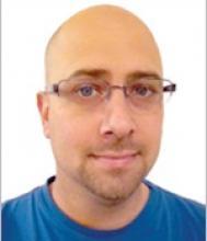 Matt Barcomb