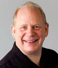 Bob Payne