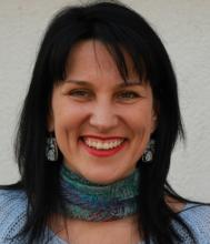 Dana Pylayeva