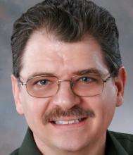 Mark Kilby