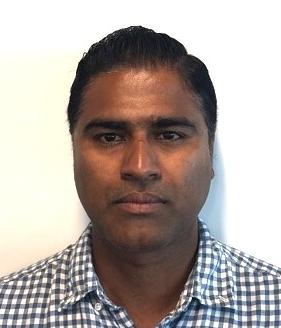 Suresh Chellapilla