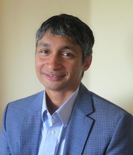 Ravi Tharisayi