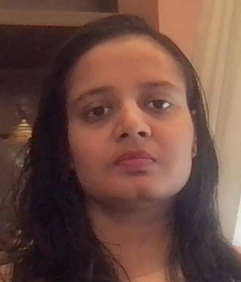 Trisha-Chetani