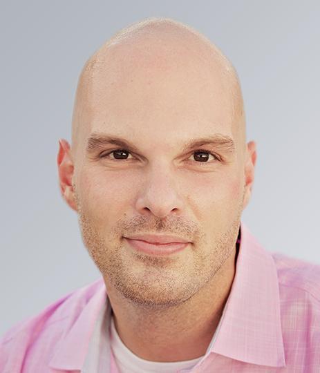 Eric Sheridan