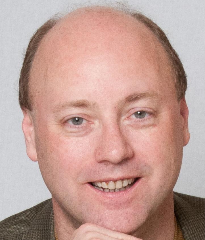 Derek Ashmore